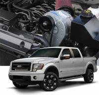 Ford Truck/SUV - EXPEDITION, F-150 - Full System