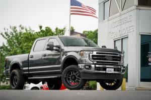 Procharger - 2021 to 2020 FORD F-250/350 (7.3) High Output Intercooled System with P-1SC-1 - Image 2