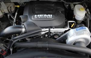 Procharger - 2021 to 2019 DODGE RAM 2500, 3500, POWER WAGON 6.4 High Ouput Intercooled Systems with D-1SC - Image 5